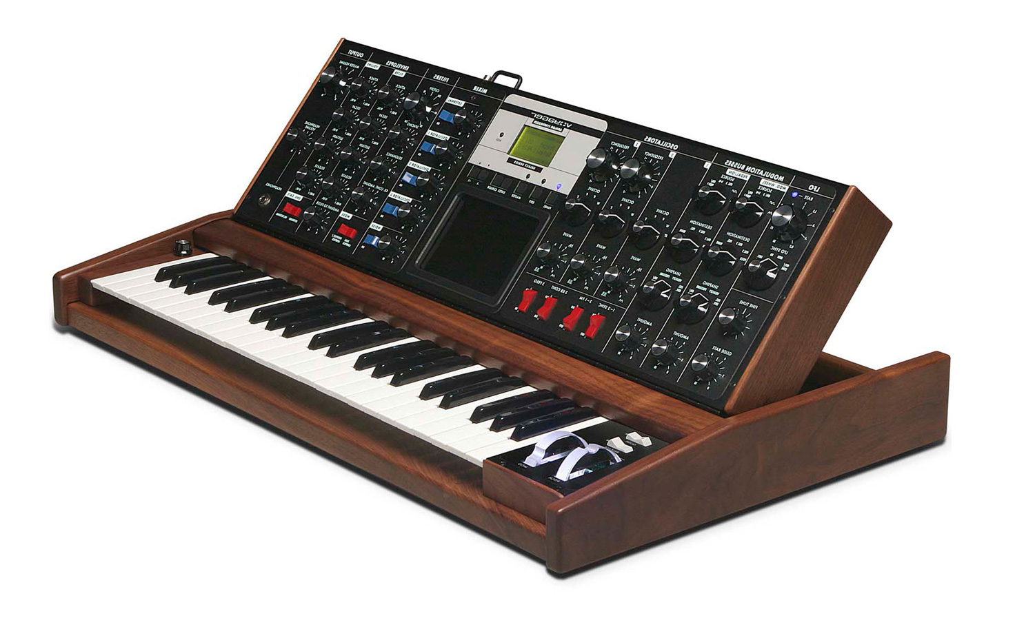 brownsynth